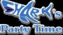 Sharks Partytime Logo